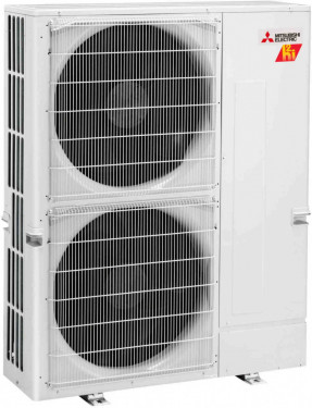 Наружный блок Mitsubishi Electric PUMY-SP140VKA изображение 1